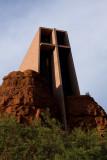 The Chapel of the Holy CrossSedona, AZ