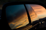 Driving home from Sedona, AZ