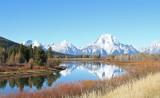 Yellowstone October 2009