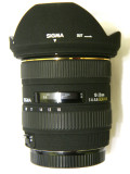 SOLD: Sigma 10-20mm
