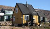 Qaanaaq (Thule), Greenland