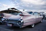 the legend still lives (Cadillac Eldorado Biarritz)