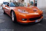 Chevrolet Corvette Z06