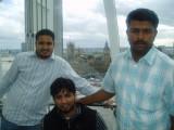habib, zahid and lukeman