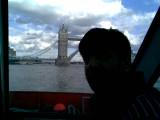 lukeman Tower bridge london