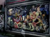 Exibition of Art by Fidel...