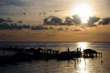 Fishermen. Campeche