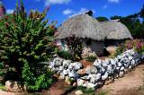 Mayan Village, State of Campeche