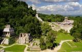Palenque , Main Court