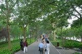 Hengzhou and Wuxi