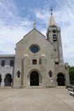 西望洋聖堂