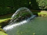 De watertuinen van Annevoie