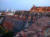 Castillo de San Felipe, Cartagena