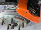 12-inch Rotor