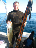 Mark's WSB and Sea Sniper