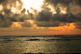 Kauai Clouds  - - Sun Rise
