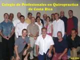 Colegio de Profesionales en Quiropractica