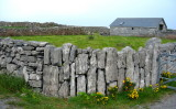 Aran farmhouse