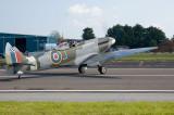 Spitfire Mk. XVIII SM845
