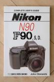 Nikon F90 Guide