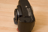 Nikon D70s Underside