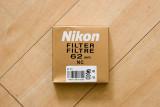 Nikon 62mm NC Filter