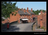 Village Approach #1, Black Country Museum
