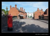 Village Approach #2, Black Country Museum
