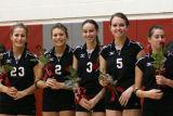 Hopewell Girls Volleyball