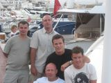Jamies Stag - Marbella 06