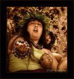 Hula:  Sitting Chant