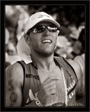 Triathlete 1501 (BW)