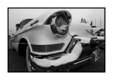 Cadillac Coupe de Ville 1957, Le Bourget