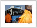 100 years of Paris bus 2
