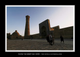 Along the great silk road 107