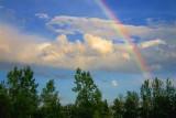 Rainbow Over The Moon 20080615