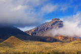 Clouds In Big Bend 6822