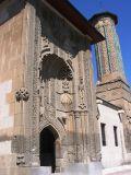 Konya Ince Minare Madrasah 1264 CE