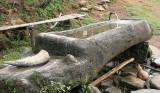 the well in Hejaichak, North Cachar Hills, Assam, India