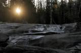 Sep 14 - Sunrise over Millers Cascade