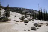 More boulders
