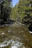 Crossing the Dana Fork