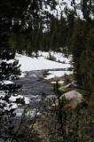 Unicorn Creek on the hike out