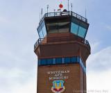 Control Tower Whiteman Air Force Base