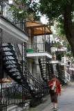 Quartier du Plateau - Mont Royal