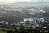 La prison de Mandalay