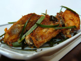 Ayam Goreng Dedaunan