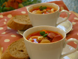 Sup Merah/Sup Tomat