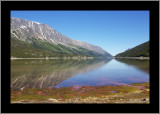 Yukon Territory of Canada Scenery