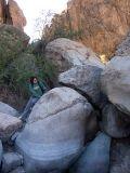 Peters Canyon Hike 2